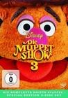 Die Muppet Show - Staffel 3 [4 DVDs]