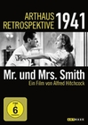 Mr. und Mrs. Smith - Arthaus Retrospektive 1941