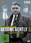 George Gently - Staffel 2 [3 DVDs]