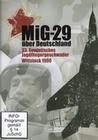 MiG-29 über Deutschland