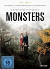 Monsters [LE] [SB] [2 DVDs]