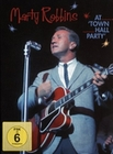 Marty Robbins - At Town Hall Party