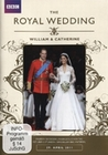 The Royal Wedding - William & Catherine