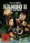Rambo 2 - Der Auftrag - Uncut