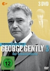 George Gently - Staffel 3 [3 DVDs]