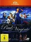 Paul und Virginie - Die kompl. Serie [4 DVDs]