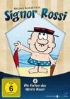Signor Rossi 3 - Die Ferien des Herrn Rossi
