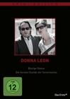 Donna Leon: Blutige Steine/Die d... - Krimi Ed.