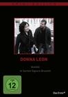 Donna Leon: Nobilta/In Sachen... - Krimi Editio