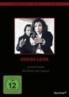 Donna Leon: Feine Freunde/Das... - Krimi Edition