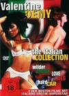 Valentine Demy - The Italian Collection [3 DVDs]
