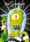 Die Simpsons - Season 14 [CE] [4 DVDs] (Digip.)