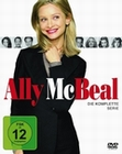 Ally McBeal - Complete Box [30 DVDs]