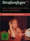 Strassenfeger 39 - Laura/Gesucht.../Es.. [4 DVDs]