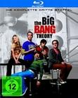 The Big Bang Theory - Staffel 3 [2 BRs]