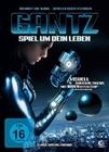 Gantz - Spiel um dein Leben [SE] [2 DVDs]