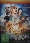 Arabian Nights - Abenteuer ... [2 DVDs] [SE]