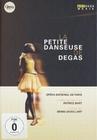 La Petite Danseuse De Degas - MuseumsEd. (+Buch)