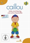 Caillou 23 - Caillou lernt Bowling und ...