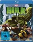 Hulk vs Thor & Wolverine