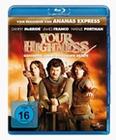 Your Highness - Schwerter, Joints und scharfe...