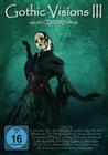 Gothic Visions Vol. 3 (+ CD)