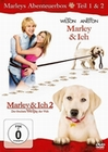 Marley & Ich 1+2 [2 DVDs]