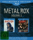 Metal Box Volume 3: Cooper/Nugent [CE] [2BRs]