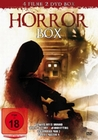Horror Box Vol. 3 [2 DVDs]