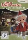 Unser Sandmännchen und seine Freunde - Klass. 1