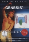 Genesis - Duke/Rock Milestones