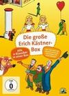 Die grosse Erich Kästner-Box [12 DVDs]