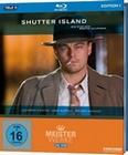 Shutter Island - Meisterwerke in HD Edition 1/3