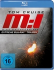 Mission: Impossible - ExtremeTrilogy [3 BRs]
