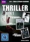 Thriller Box 1 [3 DVDs]