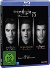 Die Twilight Saga 1-3 [LE] [3 BRs]