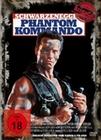 Phantom Kommando - ActionCult Uncut [DC]