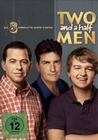 Two and a Half Men - Mein cool.../St.8 [2 DVDs]