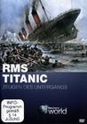 RMS Titanic - Zeugen des Untergangs - Discov. W.