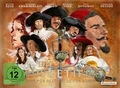 Die Musketiere - Einer für alle... [2 DVDs]