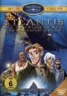 Atlantis (Walt Disney)