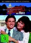 Agentin mit Herz - Staffel 3 [5 DVDs]