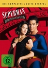 Superman - Staffel 2 [6 DVDs]