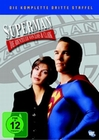 Superman - Staffel 3 [6 DVDs]