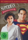 Superman - Staffel 4 [6 DVDs]