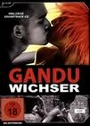 Gandu - Wichser (OmU) [LE] (+ CD-Soundtrack)