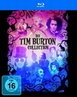 Tim Burton - Die Collection [8 BRs]