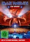 Iron Maiden - En Vivo! [2 DVDs]