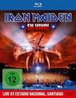 Iron Maiden - En Vivo!