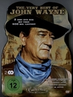 John Wayne - The Very Best Of [CE] [2 DVDs]